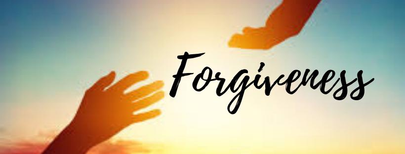 Forgiveness-Newsletter
