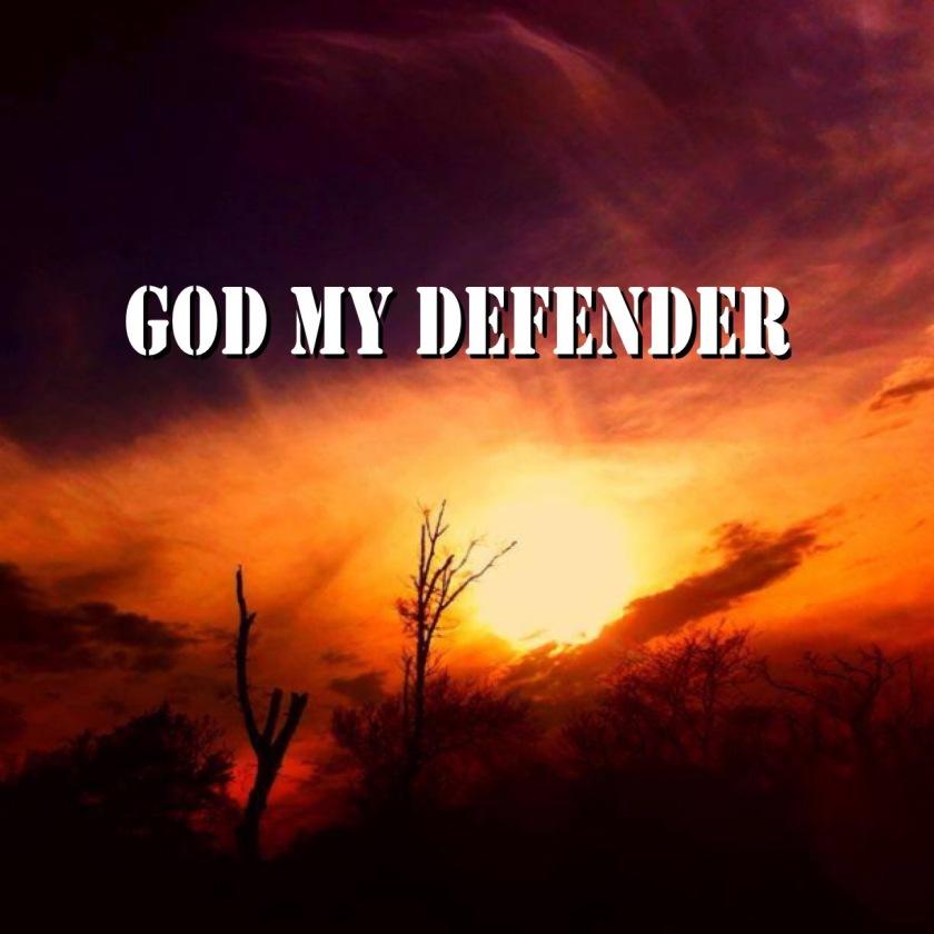 god defender